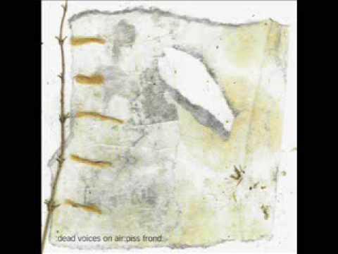 Dead Voices On Air - The Durrow Book