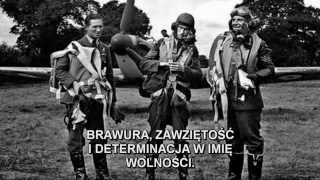 Dywizjon 303  Polish Squadron 303 Best Fighter Pilots World War II