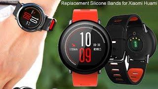 xiaomi huami amazfit watch Bands | Xiaomi Huami Watch