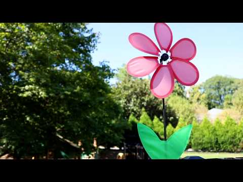 WELCOME VIDEO - Peachtree Road Lutheran Preschool