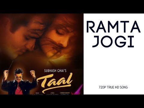Ramta Jogi Taal 720p True HD Song