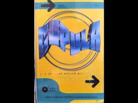 Discoteca Cupula (Estremera) Vol 5 (1999)