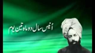 HADITH IMAM MAHDI persented by khalid Qadiani