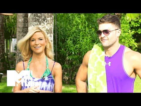 The Challenge: Battle of the Exes II  He SaidShe Said w CT & Diem  MTV