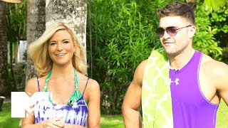 The Challenge: Battle of the Exes II | He Said/She Said w/ CT & Diem | MTV