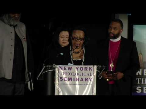 NYTS Partners in Ministry - Mrs. Jacqueline McLeod