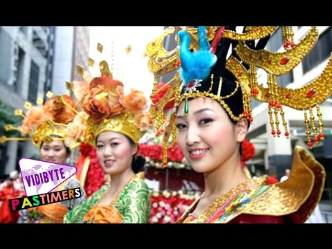 Top 10 Most Popular Festivals in the World