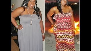 My 60lb Weight Loss Transformation & Weight Gain Story
