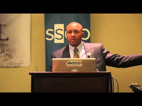SSDP2014 Keynote: Neill Franklin, Law Enforcement Against Prohibition