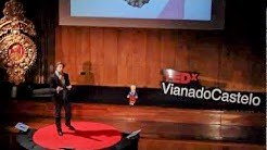 Sailing in the perfect Storm of User-Generated Content: Peter Esperson at TEDxVianadoCastelo