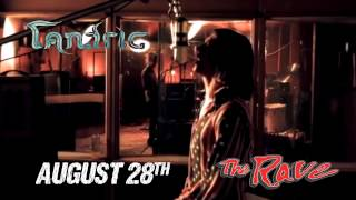 Tantric at The Rave August 28, 2014