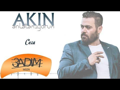 Akın - Ceza (Official Audio)