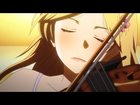 Classical Music (in Anime)