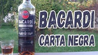 Ром. Bacardi carta negra смотреть онлайн в хорошем качестве бесплатно - VIDEOOO