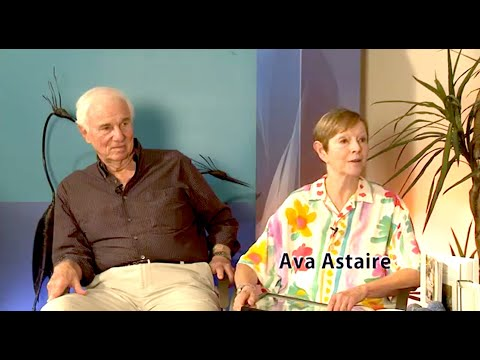 Talk Of The Desert - Guest: Fred Astaire's daughter, Ava - Director: Chip Miller