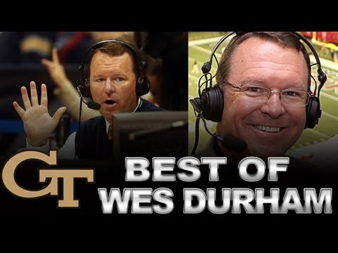 Best of Wes Durham | ACCDigitalNetwork