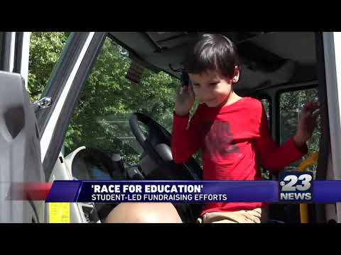 Keith Country Day School:  'Race For Education'