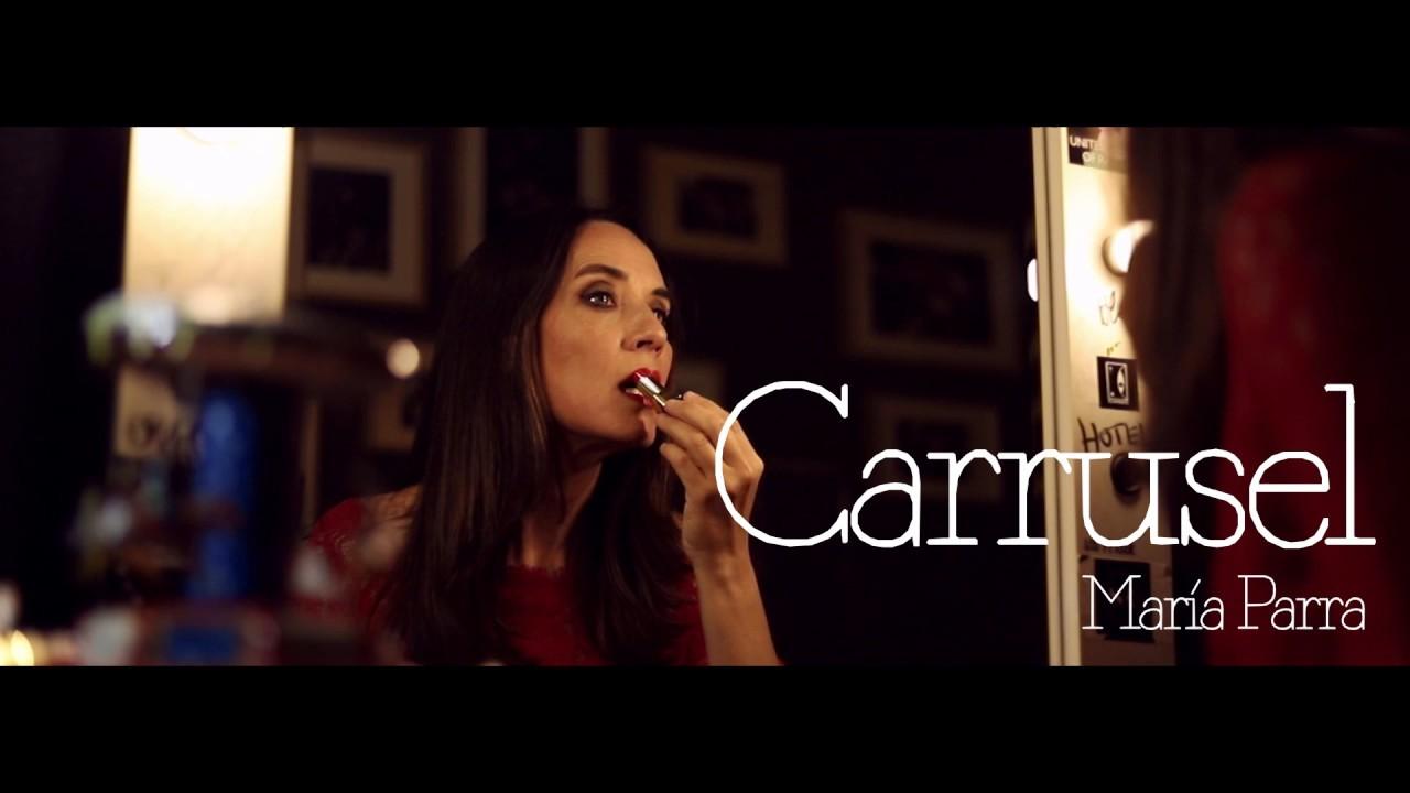 María Parra - Carrusel (Videoclip Oficial)