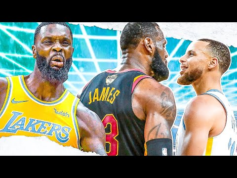 Most HEATED Moments of the Last 3 NBA Seasons! Part 8