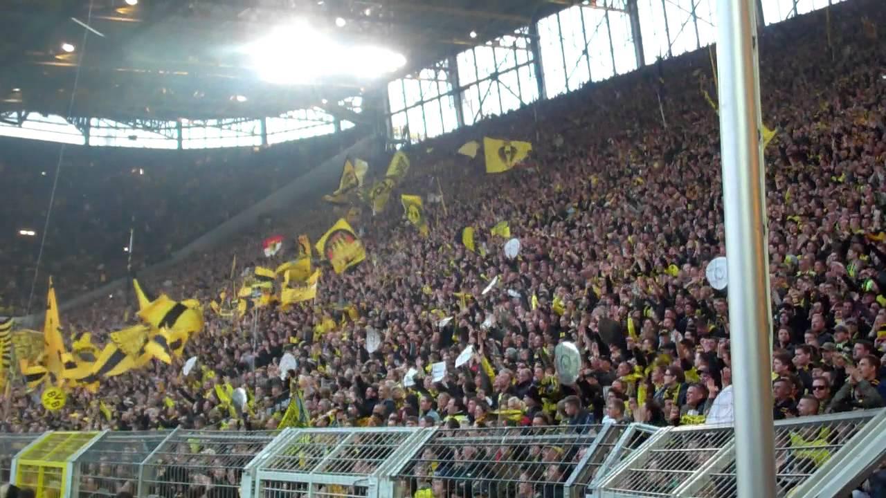 Und schon wieder deutscher Meister, BVB!