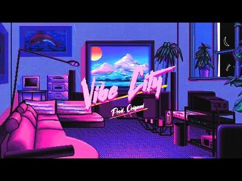 """Vibe City"" - Mac miller x Isaiah rashad x Logic type beat"