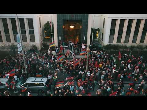 Armenian Victory Gathering Glendale City Hall