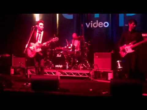 End of Fashion ~ Bullets  (Live debut)  @ FlipHD launch