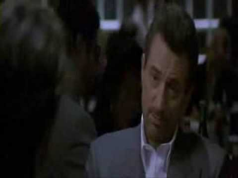 Heat (1995) Favorite Movie Scene #314