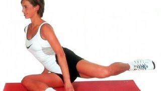 Похудение в домашних условиях. Упражнения для талии и бедер