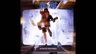 AC/DC - Let it loose (Rare Unreleased song) - Best Quality on YouTube!