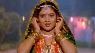 Saj Dhaj Ke Doli Chadhogi - Asha Bhosle, Meera Ke Girdhar Song