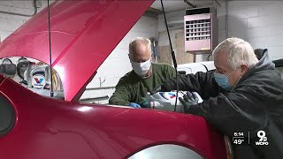 Samaritan Car Care Clinic helps people with drive to succeed