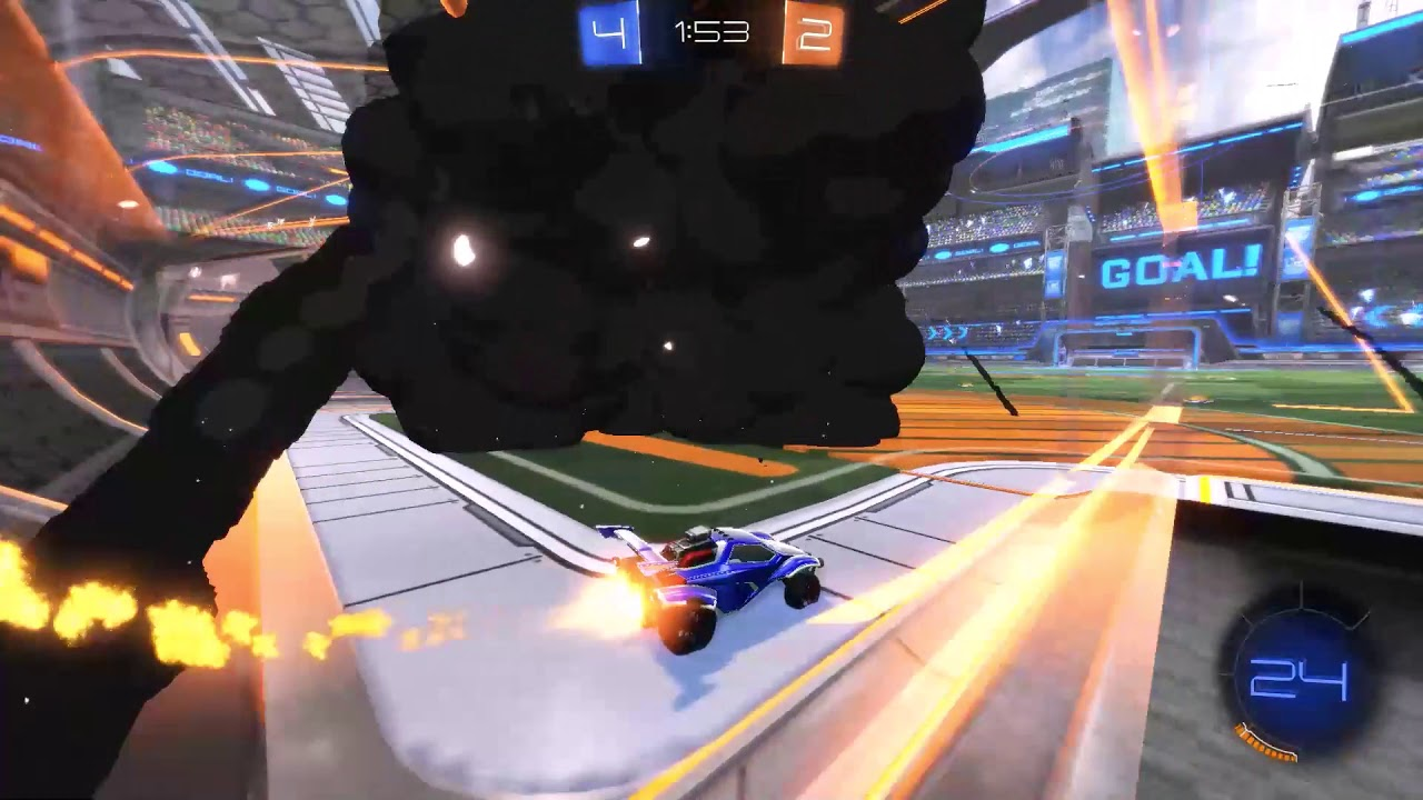 Couple of clips 3