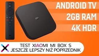 Xiaomi Mi TV Box S - test, recenzja | Rewelacyjny Android TV za 300 złotych?