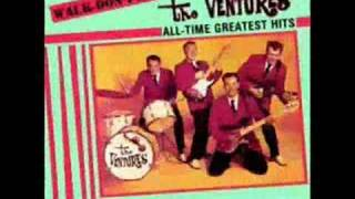 The Ventures.....Blue Tango