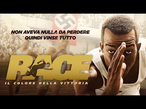 Race - Il colore della vittoria - Trailer italiano ufficiale [HD]