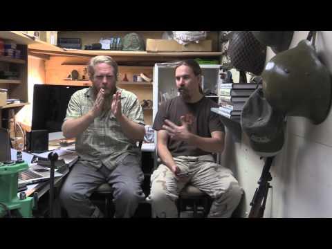 InRange Q&A #1: Bullpups, G43 vs StG44, Optics, and More!