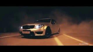 Mercedes-Benz C63AMG w204 (zelimkhanshm)