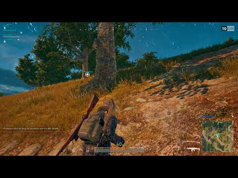 PUBG tired of cheaters