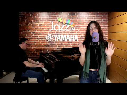 Lindsey Webster 'Free To Be Me' Live Session