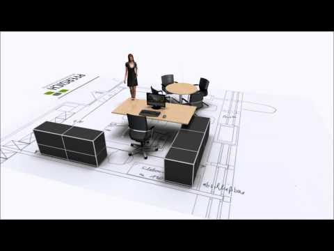 PFERSICH Management Büroeinrichtung 2012 03