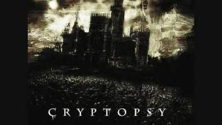 Watch Cryptopsy Anoint The Dead video