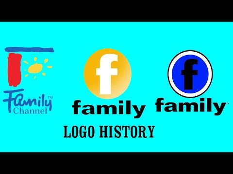 Family Channel (Canada) Logo History (#128)