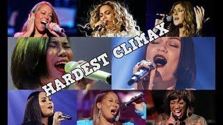 11 Times Katrina Velarde Attempting HARDEST Songs! (Climax)