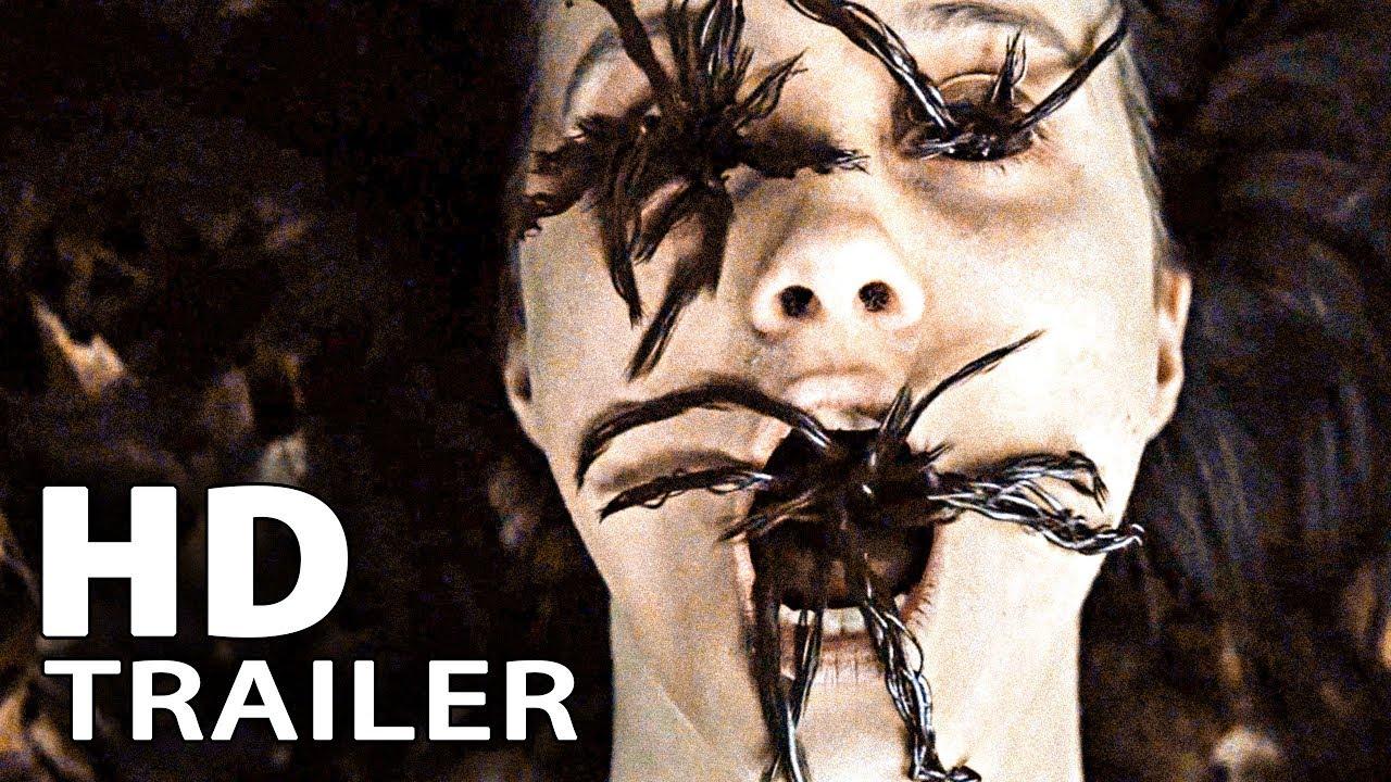 Slenderman Film Deutsch