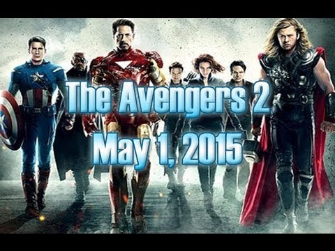Avengers: Age of Ultron' Blu-ray release date announced ...