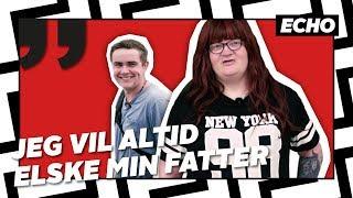 Fra Brian til Bella: Malthes far er transkønnet