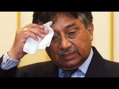 Supreme Court issued written judgement in Pervez Musharraf case