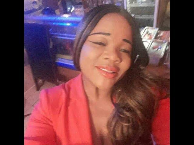 URGENT : GRÂCE MBIZI AZO LELA YA MA LORIS LA CONGOLAISE !