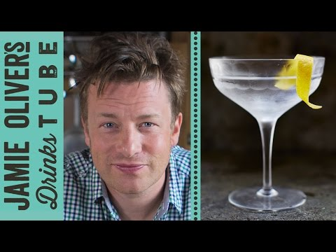 Vodka Martini Cocktail  Four Ways  Jamie Or